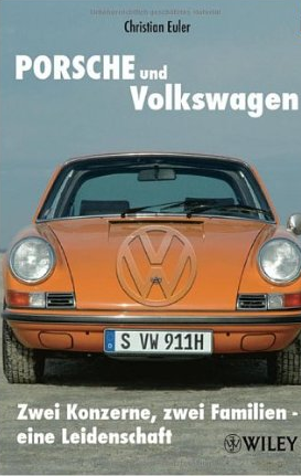 Porsche und Volkswagen – Christian Euler