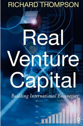 Real Venture Capital – Richard Thompson