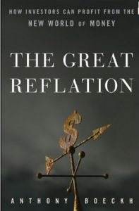 the great refaltion