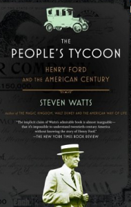 the people´s tycoon