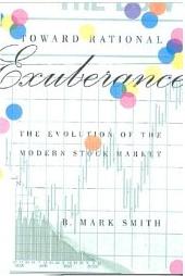 Vernünftiger Überschwang (Toward rational exuberance) – Mark Smith