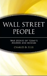 Wall Street People – Charles Ellis und James Vertin