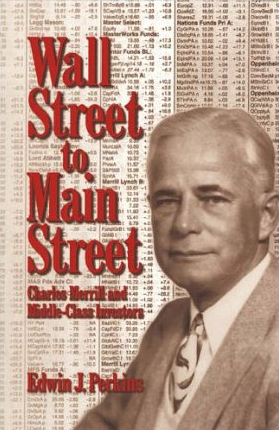 Wall Street to Main Street – Edwin Perkins