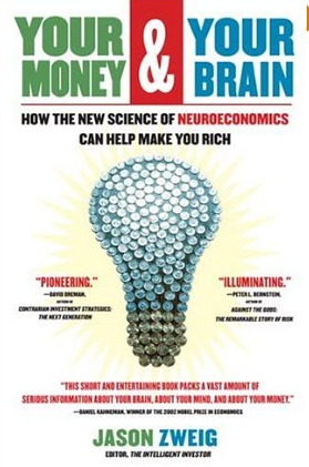 Your Money and your brain – Jason Zweig
