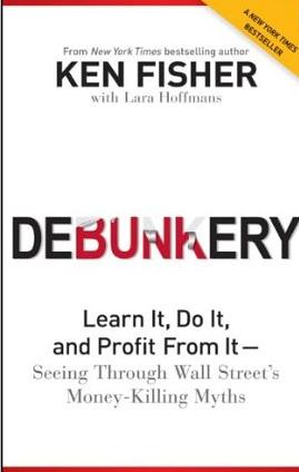 Debunkery – Ken Fisher und Lara Hoffmans