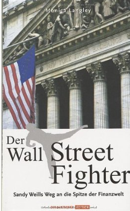 Tearing Down the Walls (Der Wall Street Fighter) – Monica Langley