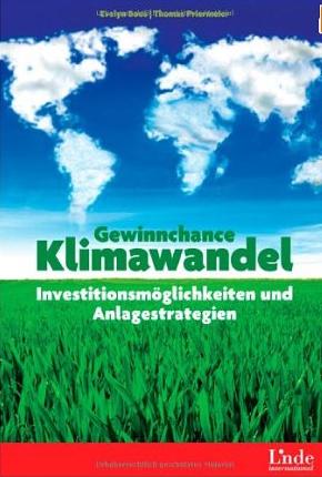 Gewinnchance Klimawandel – Evelyn Boss und Thomas Priermeier
