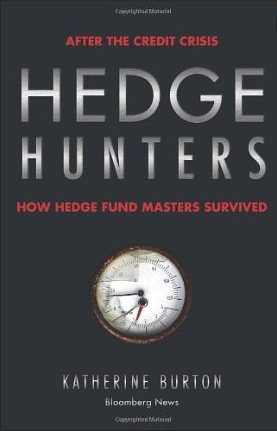 Hedge Hunters – Katherine Burton