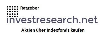 Ratgeber Aktien Indexfonds kaufen