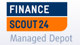 FinanceScout Managed Depot