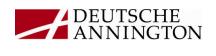 Deutsche Annington Immobilien Aktie