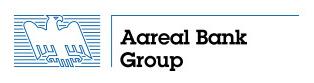 Aareal Bank Aktie