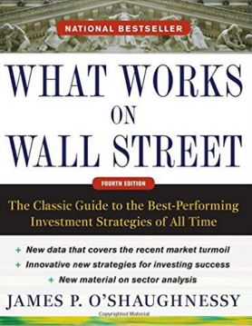 what works in wall street