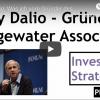 Ray Dalio: Was ich vom Gründer des größten Hedge Fonds Bridgewater Associates gelernt habe!