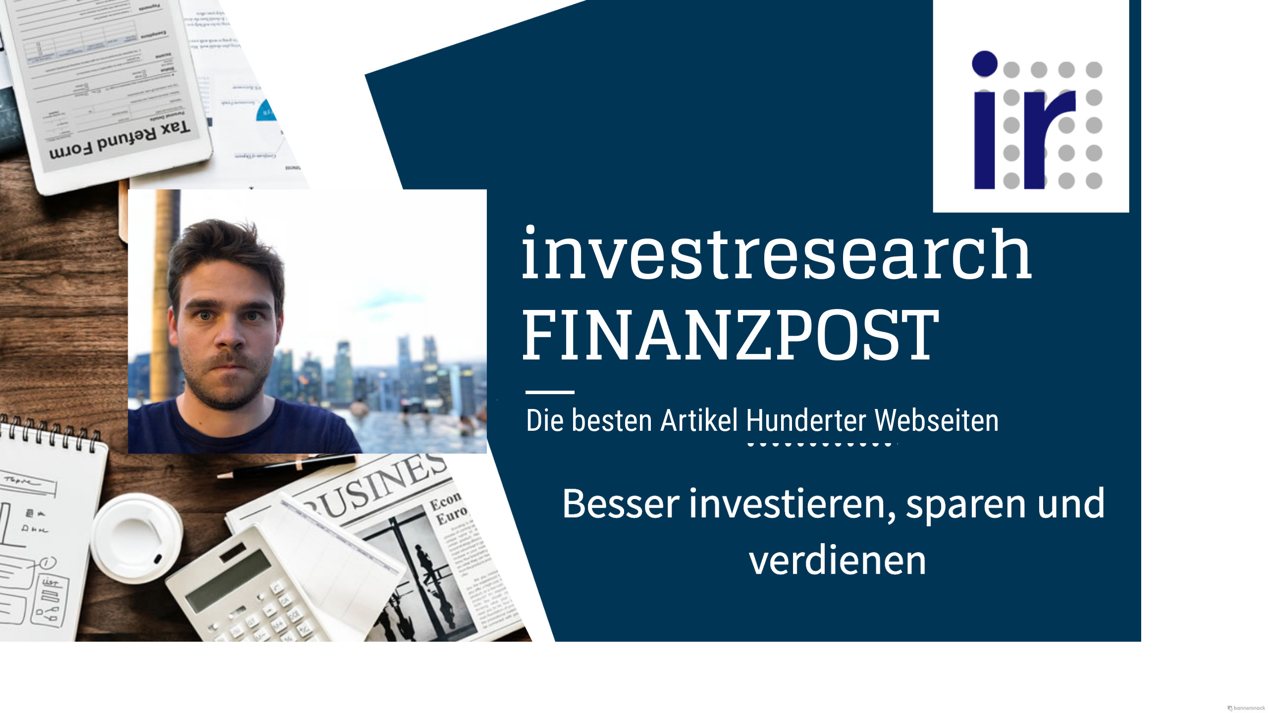 Investresearch