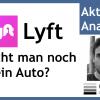 Lyft Aktie – Brauchen wir noch Autos?