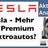 Tesla Aktie – Meine Meinung zu der wohl emotionalsten Aktie derzeit