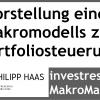 Wie man auch bei Wikifolio Makrorisiken in ein Modell packt: Erklärung der investresearch Makromatrix