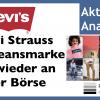 Levi Strauss Aktienanalyse: Rückkehr eines Klassikers an die Börse