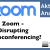 Zoom Video Communications Aktie - und es hat Zoom beim IPO gemacht