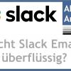 Slack Technologies Aktie (IPO / Börsengang): Eine Videoanalyse von Philipp Haas