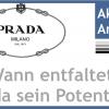 Prada Aktie: Wann erwacht die Luxusikone Prada aus ihrem Dornröschenschlaf?