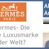 Hermes Aktie: Die beste Luxusmarke der Welt?