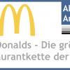 McDonalds Aktie – die größte Restaurantkette der Welt kaufen?