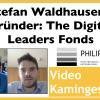 Baidu, Volkswagen, DBS Group und Cloudfirmen - VideoKamingespräch mit Stefan Waldhauser von DLF