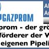 Gazprom Aktie – Das größte Gasunternehmen der Welt in der Videoanalyse