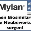 Mylan Aktie - Können Biosimilars für eine Neubewertung bei dem Generika Hersteller sorgen?