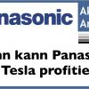 Panasonic Aktie: Wurde der Boden beim wichtigsten Tesla Zulieferer und Technologieführer bei Batterien erreicht?