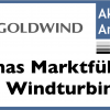 Goldwind (02208) Aktie: Chinas führender Windkrafthersteller geht global?