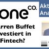 StoneCo Aktie: Warren Buffet investiert in Fintech aus Brasilien?