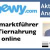 Chewy Aktie / Börsengang (IPO): Der Grund warum Zooplus zuletzt so gestiegen ist?
