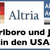 Altria Aktie: Marlboro (USA), Juul und Cannabis kaufen?