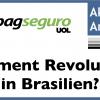 PagSeguro Digital Aktie: Zahlungsdienstleister für kleine Gewerbetreibende in Brasilien mit hohen Margen und Wachstum