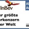 AB InBev Aktie: Der größte Bierkonzern der Welt