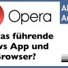 Opera Limited (OPRA) Aktie: Der Browser wandelt sich zum Afrika Play