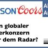 Molson Coors – Der größte Bierkonzern den keiner kennt?