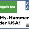 Angies Homeservice  / Homeadvisor (ANGI) Aktie - das My-Hammer der USA geht einen großen Markt an