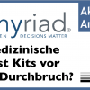 Myriad Genetics (MYGN) Aktie: Medizinische Testkits auf Depressionen und mehr