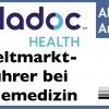 Teladoc (TDOC) Aktie: Weltmarktführer bei Telemedizin