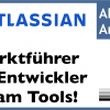 Atlassian Plc (TEAM) Aktie: Projektmanagementtool für Agile Developing