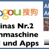 Sogou (SOGO) Aktie: Chinas Nr. Suchmaschine, cashbereinigt KGV ca 5?