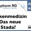 Dermapharm Aktie: Mit Markenmedizin zur neuen Stada?