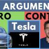 Tesla: 5 Argumente Pro / Contra für den Kauf/Verkauf der Tesla Aktie
