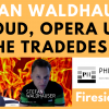 The Trade Desk, Opera und Baidu - Firesidechat mit Stefan Waldhauser