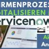 ServiceNow (NOW) Aktie: Kurssturz nachdem SAP Chef neuer CEO wird - Aktie nun kaufenswert?