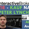 Interactive Brokers (IBKR) Aktie - Der weltbeste Broker auch als Aktie interessant